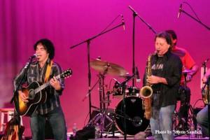 John Oates and Band