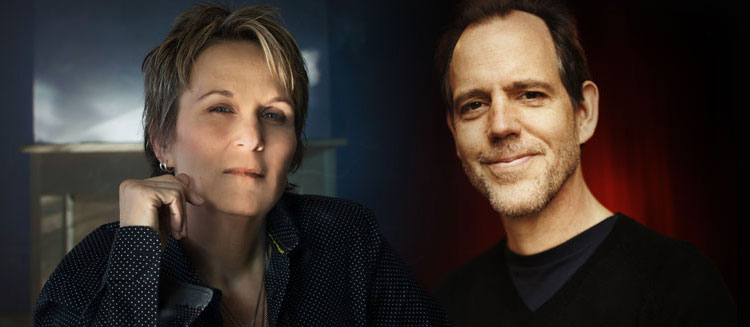 Mary Gauthier & David Wilcox